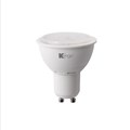 5.5W LED GU10 Spot Lamp >100˚ Beam Angle Warm White