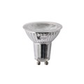 7W LED GU10 Spot Lamp 60˚ Beam Angle Warm White