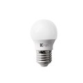 5.5W G45 LED Mini Globe Lamp E27